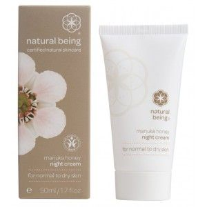 Natural Being Night Cream Oily/Normal 50ml