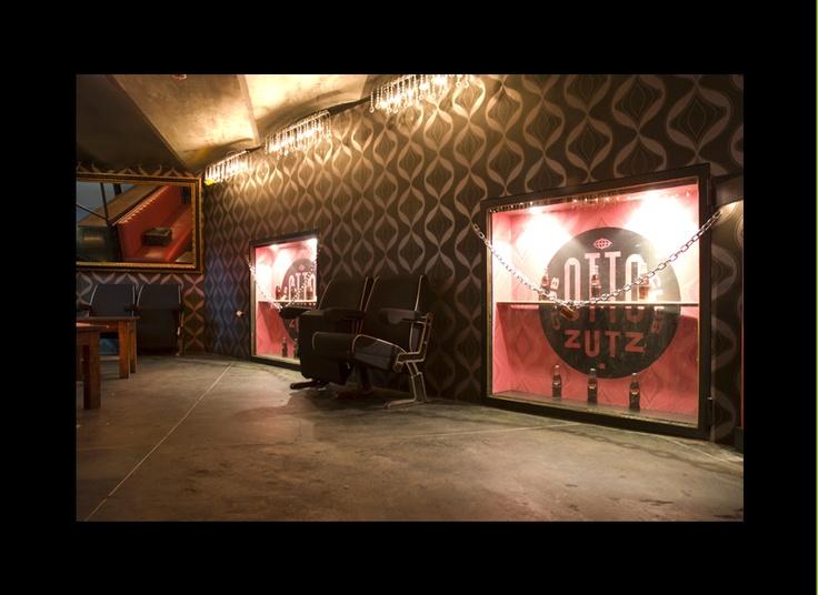 Diseño de Espacios innovadores para la empresa Coca Cola Zero,  Customizaciones en discotecas de España y locales de noche