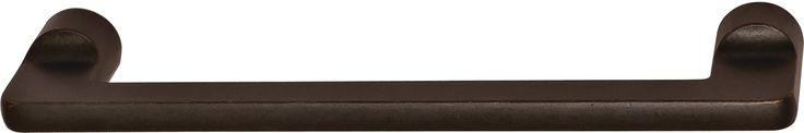 Furniture handle, Zinc alloy D handle - in the Häfele Australia Shop