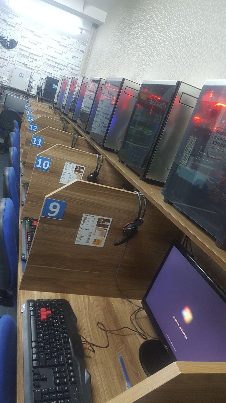 {title} (con imágenes) Ciber cafe, Laboratorio de