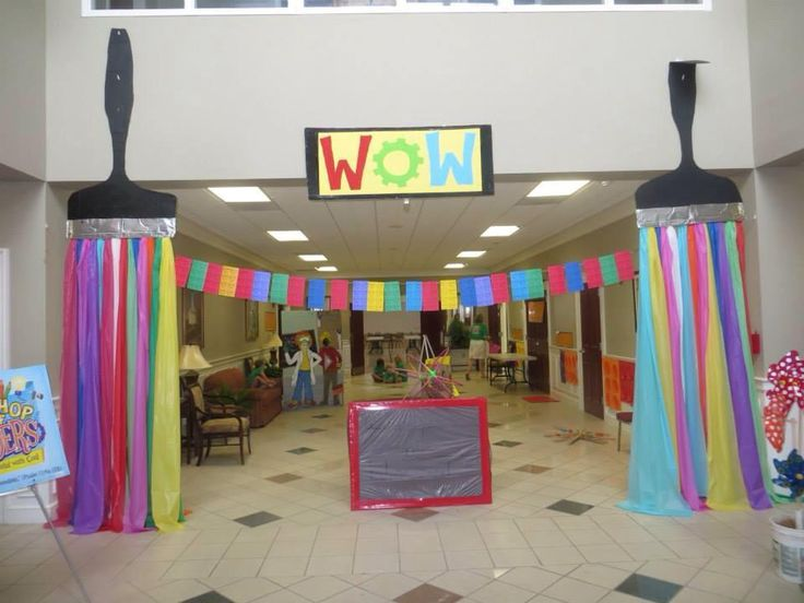 Welcome To WOW First Presbterian Orangeburg SC Cokesburyvbs