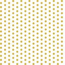 gold polka dot wallpaper - Google Search