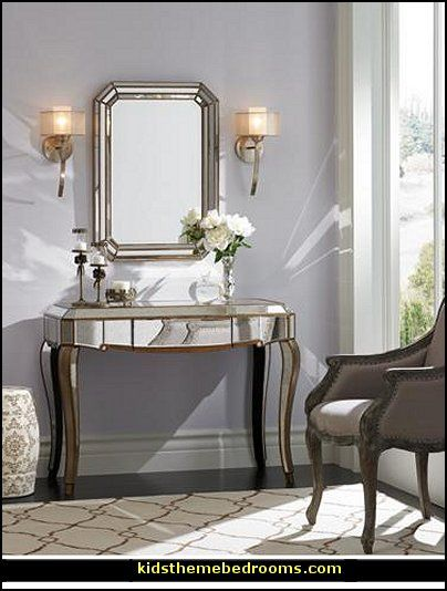 Best 25+ Old Hollywood Vanity Ideas On Pinterest | Hollywood Style,  Hollywood Glamour And Hollywood Style Mirror