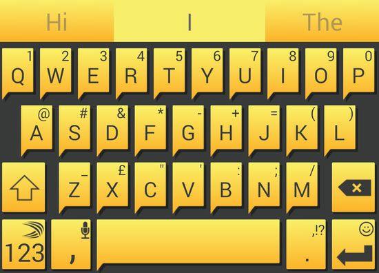 Descubra la mejor aplicación para escribir de forma más rápida. El Teclado SwiftKey presenta emojis, temas coloridos y escritura multilingüe. Descárguelo gratis.
