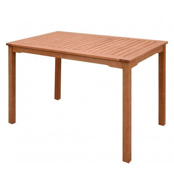 Gartentisch Pittsburgh Iii Gartentisch Esstisch Holz Und Tisch