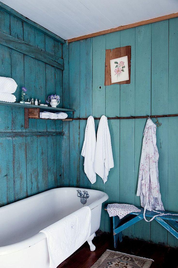 426 best Vintage Bathrooms images on Pinterest | Bathroom, Bathrooms ...