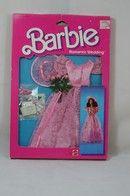 092 - Barbie playline fashion