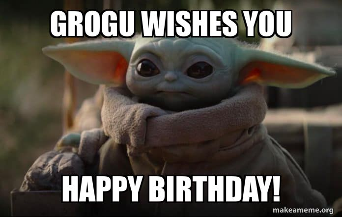 Collection Of The Best Grogu Baby Yoda Memes Guide For Moms In 2021 Yoda Funny Yoda Pictures Star Wars Memes