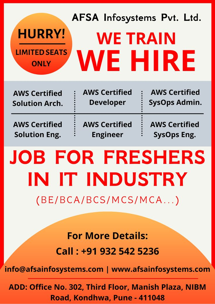 Start Your Career in AWS. get certified today! in 2020