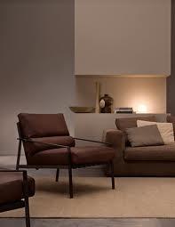 fauteuil Ozio voor Arketipo