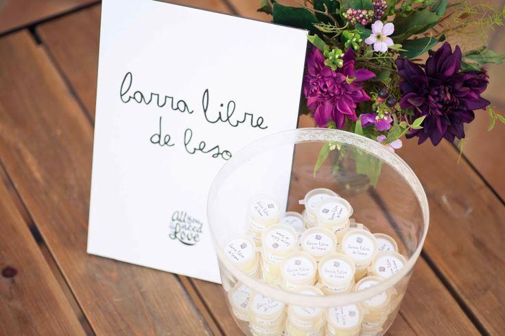 Regalos originales para bodas