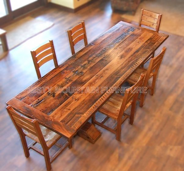 35 best images about reclaimed barn wood benches chairs for Reclaimed wood manufacturers