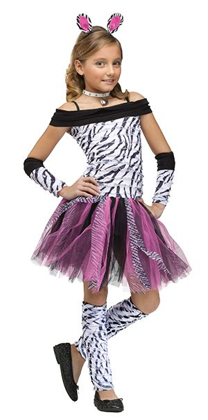 Zèbre | Halloween Costumes at Savers