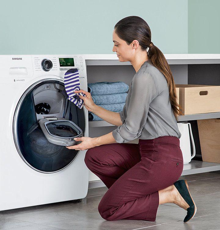 غسالات اتوماتيك ومجففات ملابس وغسالات صحون كل ما تحتاجون بأنواع مختلفة من صفقة دوت كوم بأسعار الص Washing Machine Dryer Dryer Machine Stacked Washer Dryer