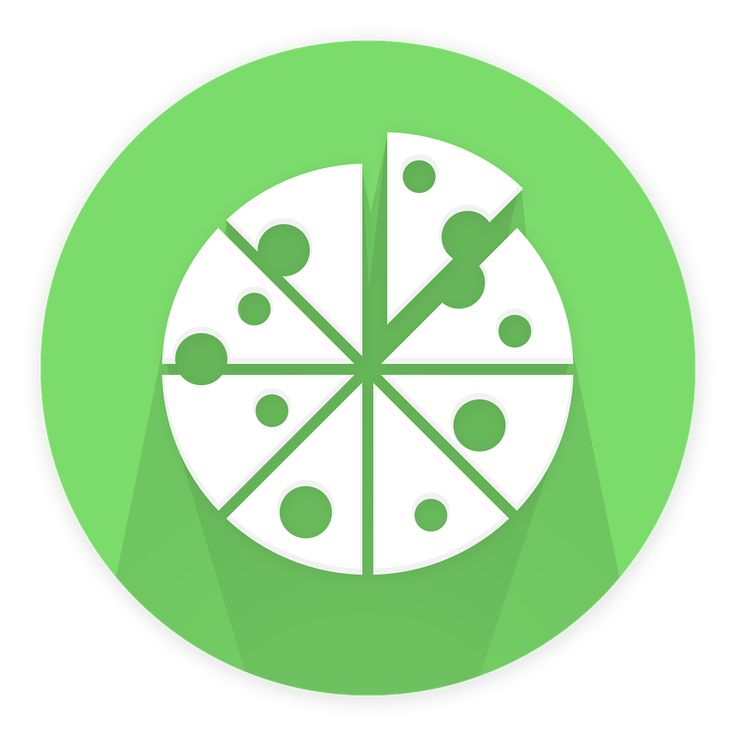 Pizza, Pizza Icon, Pizza Slice, Slice Of Pizza, Emblem