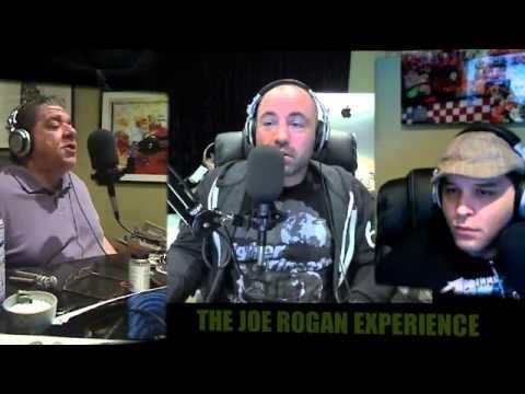 Joe Rogan Experience #199 - Joey Diaz