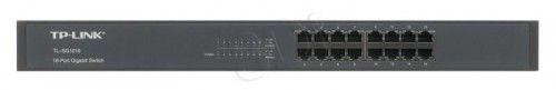 TP-LINK TL-SG1016 SWITCH 16xRJ45 10/100/1000 19