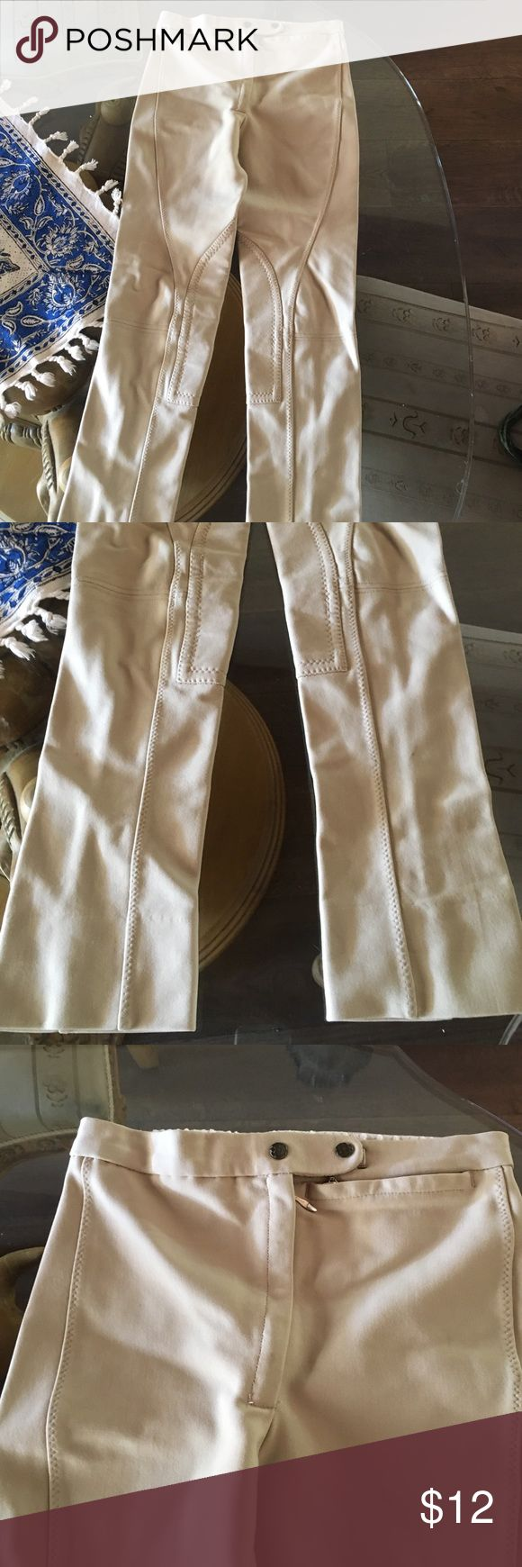 Its from about 45 years ago. Horse Riding Pants Never used, for kids , it's antique 😂, bought it from London , excellent conditions. harry hall London Other