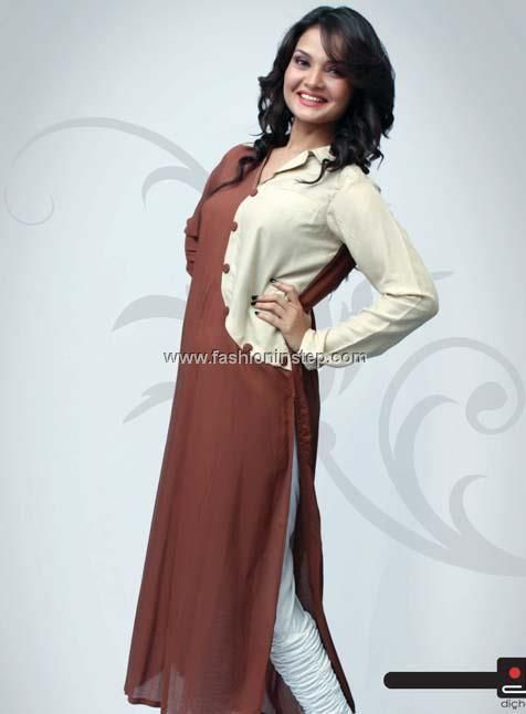 Dicha New Kurti Collection 2013 for Girls 003