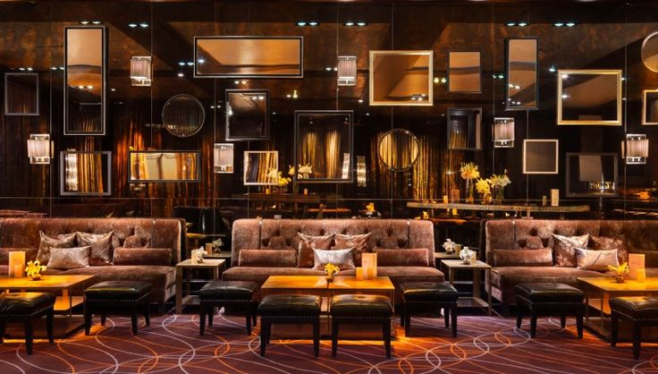 Lily Bar & Lounge at the Bellagio | The 5 Most Romantic Cocktail Lounges in Las Vegas
