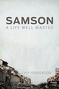 Samson: A Life Well Wasted is a six-session Bible study for young adults by Chip Henderson that explores the life of Samson in Judges 13-16 and offers six ways we can waste our lives if we're not focused on our God-given purpose.