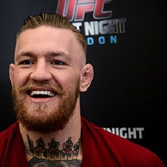 """24 Likes, 4 Comments - Conor McGregor Tribe (@conor.mcgregor.tribe) on Instagram: """"#andnew #conormcgregor #thenotorious #mysticmac #ufc #ufc194 #featherweightchamp"""""""