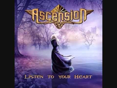 Listen to your Heart - Power Metal!!