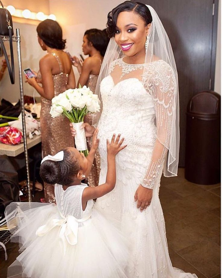 460 best African American Brides images on Pinterest ...