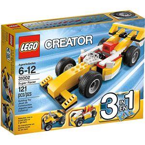 LEGO Creator Super Racer Play Set