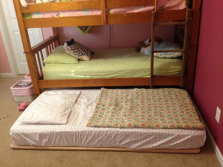 diy toddler trundle bed toddler bed trundle beds 3 4 beds trundle bed ...