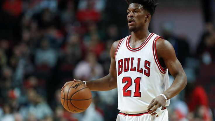 The Chicago Bulls won't be able to salvage a winning record out of what has been a tough season, but they can still make the playoffs, and they could clinch a berth as early as Monday night.
