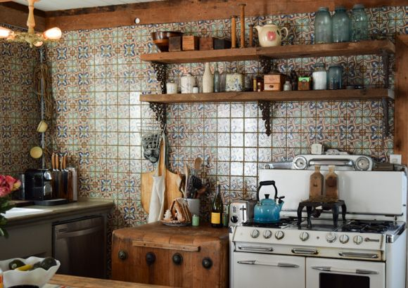 25+ Best Ideas About Vintage Kitchen Appliances On