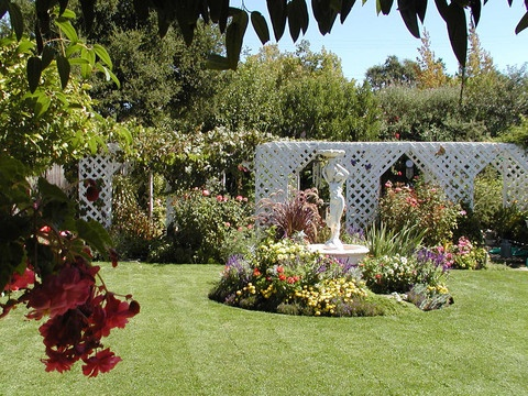 My Beloved Garden!Garden Parties, Gardens Parties, Beloved Gardens