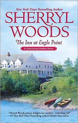 Sherryl Woods Chesapeake Shores Series
