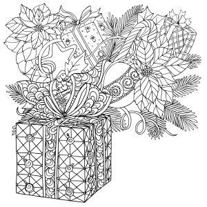 Printable PDF colouring sheets for hours of coloring. Calming stress relief patterns, free download.