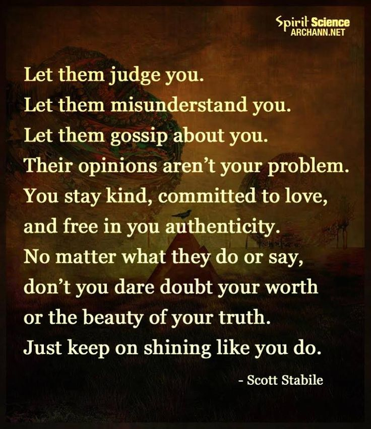 stay kind, don't doubt your worth and keep shining