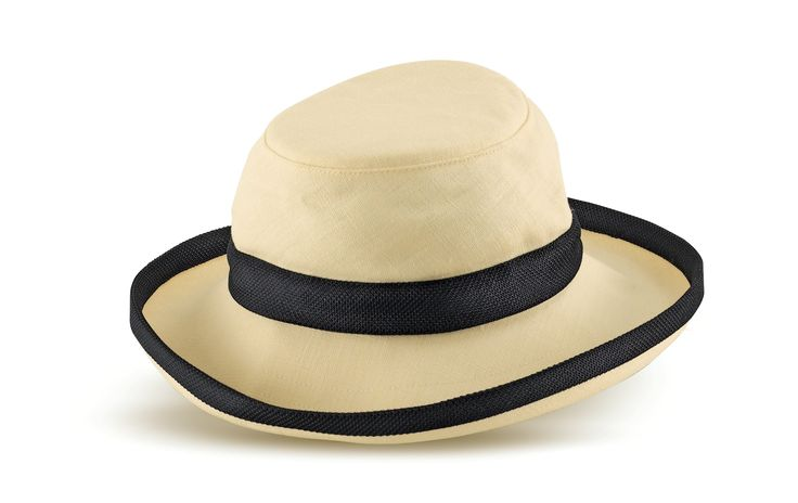 Tilley Women's TH8 Hemp 3 Inch Brim UPF 50+ Hat