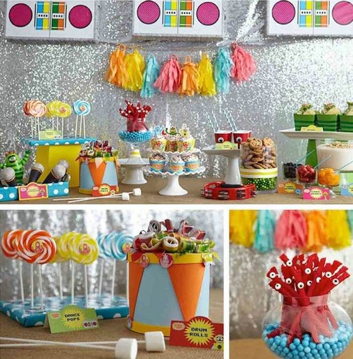 60 best party: gabba decorations images on pinterest | yo gabba, Wedding invitations