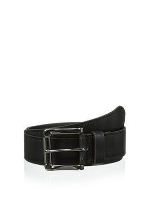 58% OFF Marc New York Men's Sutton Belt (Black)