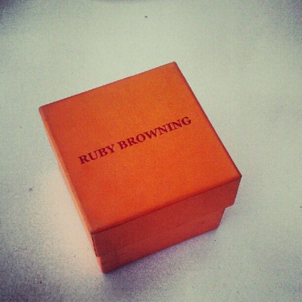 Excited about the #rubybrowning goodies we received today    #keepthewolf #goodies #fashion #orange #jewellrey #exciting #getting #ready #for #photoshoot #magazine #sneek #peek #today #picoftheday #instadaily #follow #instagram