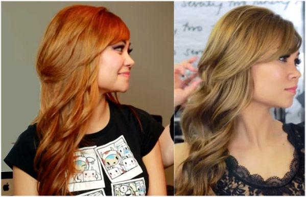 Las 25 mejores ideas sobre tonos rubios en pinterest colores de pelo rubio cortes de pelo - Como matizar el pelo rubio en casa ...