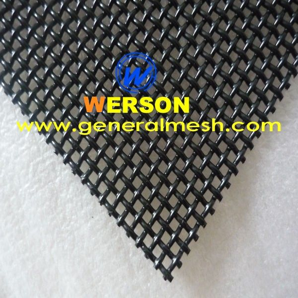 T316 Marine Grade Stainless Steel Mesh,Security Screen,Invisi Gard  Stainless Steel Mesh