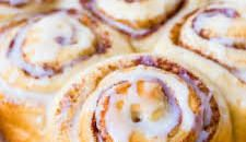 Cinnamon-Orange Rolls Recipe : Trisha Yearwood : Food Network