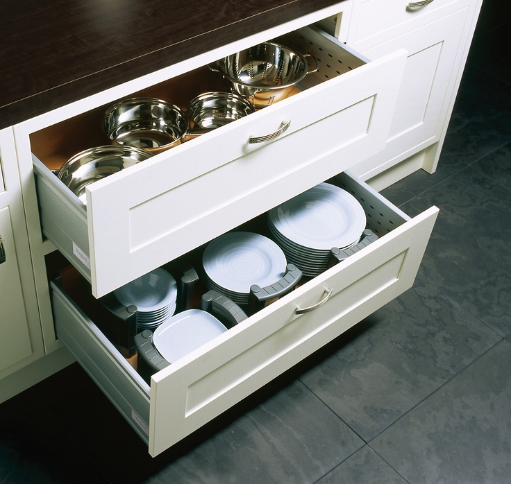 Plate Holders #storage #solutions