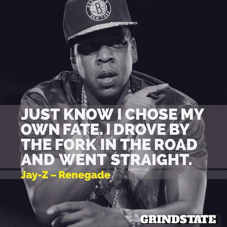 ... Jay Z Quotes sur Pinterest Paroles de jay z, Jay z et Citations de