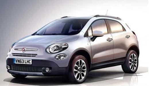 Fiat 500 i nuovi modelli 2014 e 2015
