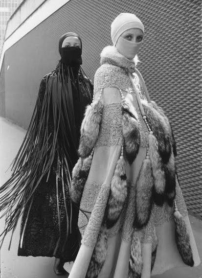 The Furry Variations of burka