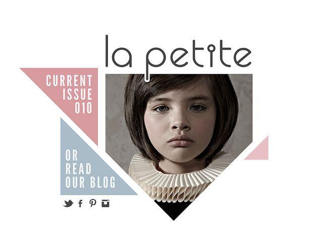 La Petite New Site