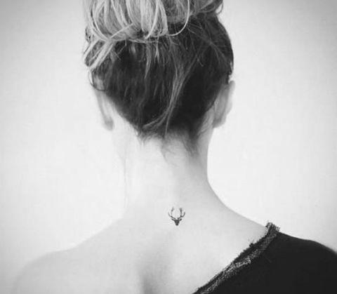 10x inspiratie voor kleine tatoeages