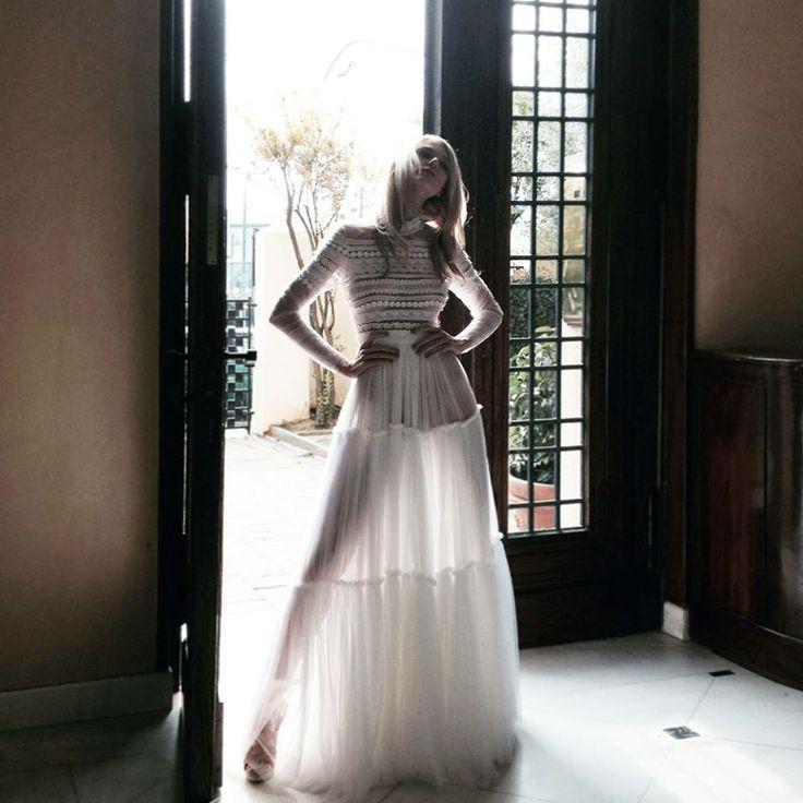 Christos Costarello 2014 Bridal Collection
